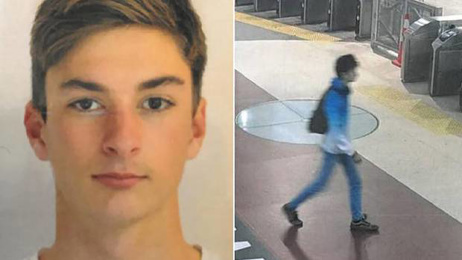 Father of French teen Eloi Rolland missing in Auckland makes renewed plea on son's birthday