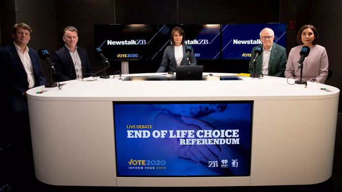 Should Kiwis have the choice to end their life? The NZME End of Life debate