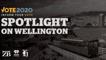 Spotlight on Wellington: Focus on the Ohariu and Mana electorates