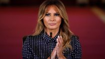 Former aide releases secretly recorded tapes that reveal Melania Trump's frustrations
