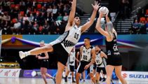 Silver Ferns lend gym equipment to NZ Men's players in quarantine