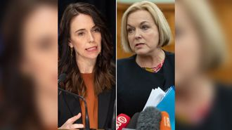 The Front Bench: Collins' Christianity; Ardern's dodgy politics?