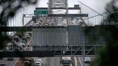 Auckland Harbour Bridge. Photo / File