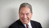 Winston Peters wants 'cowards' who throw sucker punches locked up