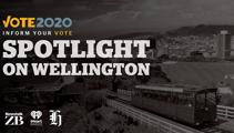 Spotlight on Wellington: Focus on the Remutaka electorate