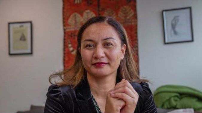 Greens co-leader Marama Davidson says it's good that Labour has a climate change policy, as not all parties do. Photo / Supplied