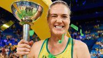 Australian netball star Caitlin Bassett signs for Waikato-Bay of Plenty Magic