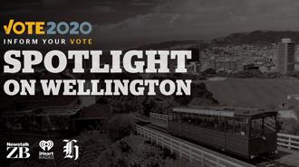 Spotlight on Wellington: Focus on the key issues facing Hutt South and Remutaka
