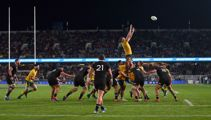 Martin Devlin: Test match rugby is back!