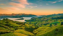 Mike Yardley: Turning heads in Akaroa & Banks Peninsula