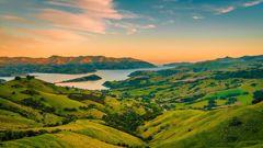 Mike Yardley: Turning heads in Akaroa & Banks Peninsula