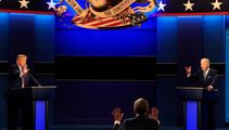 Second presidential debate officially cancelled