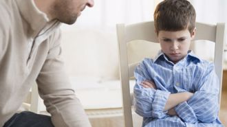 Dave Atkinson: How to deal with kids triggering you