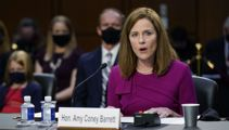 Five takeaways from first day of hearing on Amy Coney Barrett