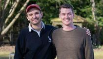 Bosses Rebuilding: Kiwi Welcome's Sam Brough