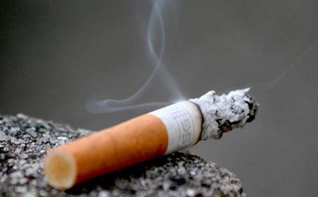 Cigarette sales are dropping fast, aim to meet the Government's Smokefree 2025 goal. Photo / File
