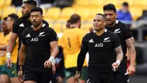 Martin Devlin: Don't expect many changes to the All Blacks team