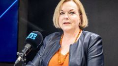 Heather du Plessis-Allan: Judith Collins is right - the media's coverage of her is unfair