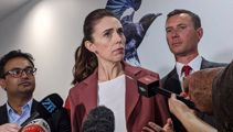 Australian commentator explains why he went after Ardern