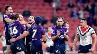 Martin Devlin: What to expect from this weekend's NRL finals