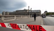 Teacher beheaded in Paris after discussing cartoons of Prophet Muhammad