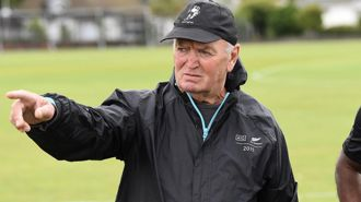 'NZ Rugby c**ked that up': Graham Henry's swipe at All Blacks coach
