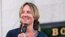 Music review: Keith Urban's new album