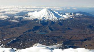 Mike Yardley: Free-roaming the Ruapehu District