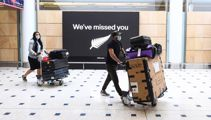 'We are not in the bubble': War of words erupts over NZ arrivals in Melbourne
