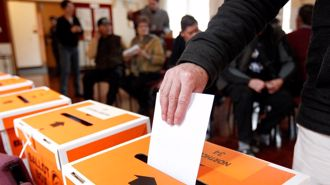 Record numbers vote early in 2020 New Zealand election