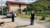 Why the only two residents of a Italian town insist on wearing masks