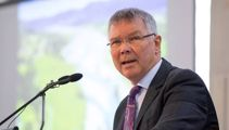 David Parker: 'Thrilled' with how election is playing out for Labour