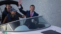 David Seymour concedes getting into Govt 'unlikely'