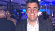 Chris Bishop: National MP 'nervous' over Hutt South seat