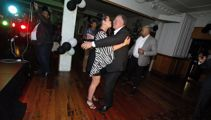 The dance of defeat as Shane Jones boogies into the night