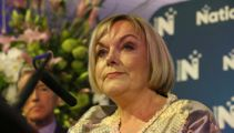 Judith Collins on devastating election result: 'It was not our time'