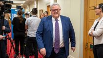 Gerry Brownlee considering his position after horror election night