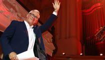 Is Kelvin Davis' election night speech the world's worst political speech?