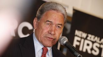 What next for NZ First leader Winston Peters?