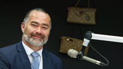 Advance NZ leader Billy Te Kahika. Photo / Tania Whyte
