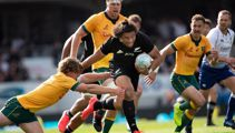 Martin Devlin: Afternoon test match rugby is a magnificent spectacle