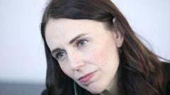 Jacinda Ardern. (Photo / NZ Herald)