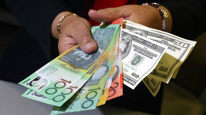 ANZ will stop buying and selling foreign cash. (Photo / Dean Purcell)