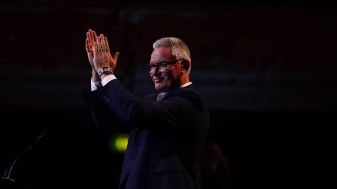 The Front Bench: Is Kelvin Davis the new Deputy PM?
