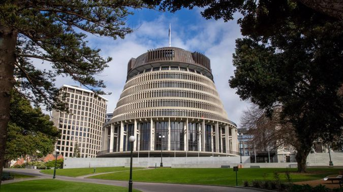 There are now 57 women in New Zealand's Parliament, or 47 per cent of the 120 MPs in the House, with 23 out of the 40 new MPs also women. 9Photo / Mark Mitchell)