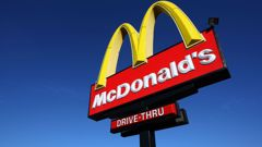McDonalds has been targeted over the wage subsidy. (Photo / Getty)