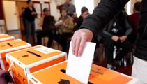 The cost of the supplied election pens to taxpayers revealed