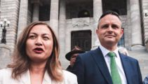 Greens reveal 'constructive' and 'fruitful' talks with Jacinda Ardern's Labour
