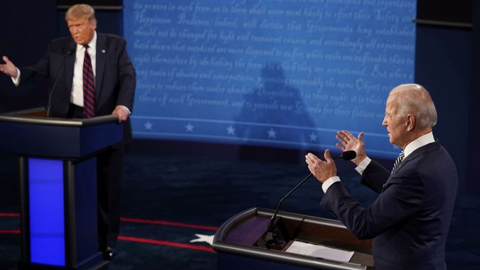 The thorny global issues that hinge on the US election outcome