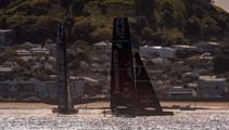 America's Cup: Luna Rossa deny fans best views of America's Cup courses
